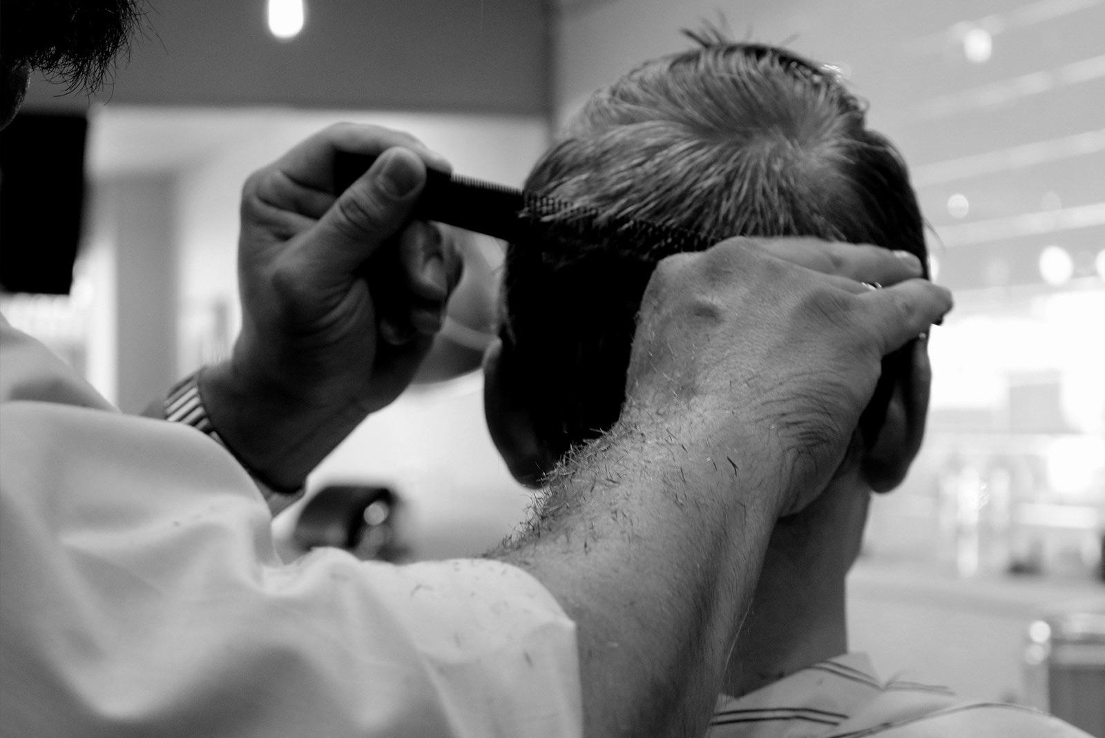 Centre greffe de cheveux